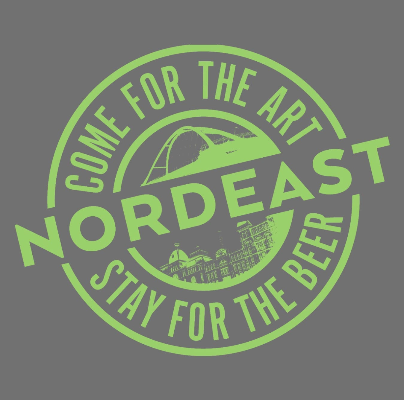 Nordeast Big River Brew Fest